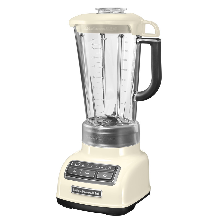 KitchenAid |  mixér Diamond mandlová